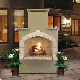 Cal Flame FRP9081