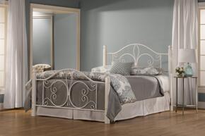 Hillsdale Furniture 1862BKW