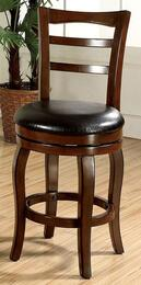 Furniture of America CMBR6104OAK24