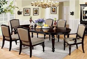 Furniture of America CM3970T4SC2AC
