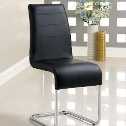 Furniture of America CM8371BKSC4PK