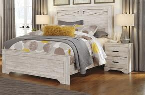 Signature Design by Ashley B218QPBBEDROOMSET