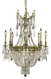 Elegant Lighting 9312D26ABSS