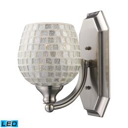 ELK Lighting 5701NSLVLED