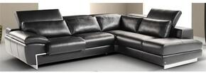 J and M Furniture 17787RHFC