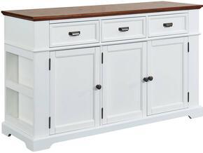 Furniture of America CMAC522WH