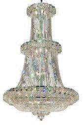 Elegant Lighting ECA2G42CSS