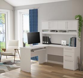 Bestar Furniture 9242117