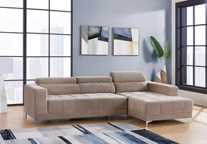 Global Furniture USA U0037SECTIONAL