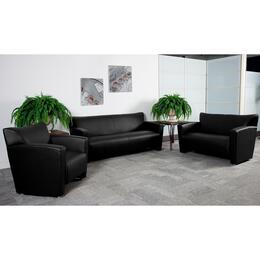 Flash Furniture 222SETBKGG