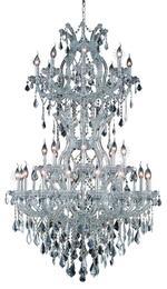 Elegant Lighting 2800D36SCEC