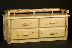 Viking Log Furniture NW3DB4