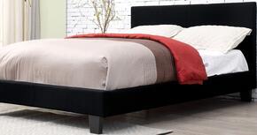 Furniture of America CM7078BKQBED