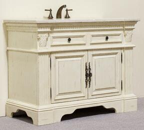 Legion Furniture W525111WHITE