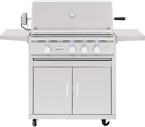 Summerset Grills CARTTRL32