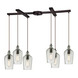 ELK Lighting 103316CLR