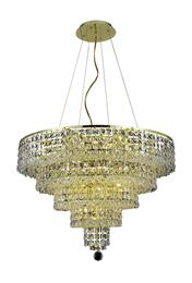 Elegant Lighting 2037D26GEC