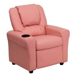 Flash Furniture DGULTKIDPINKGG