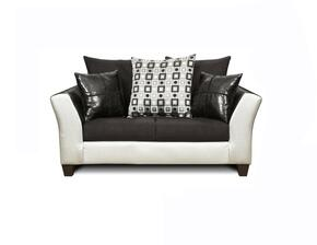 Chelsea Home Furniture 294176LDBSS