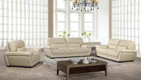 American Eagle Furniture EK019CRM