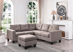 Glory Furniture G579BSCO