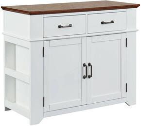 Furniture of America CMAC518WH