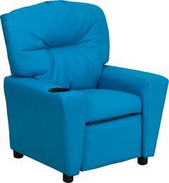 Flash Furniture BT7950KIDTURQGG