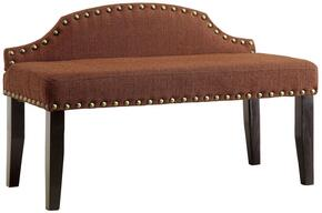 Furniture of America CMBN6880BRS