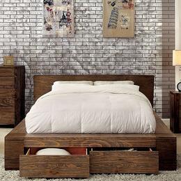 Furniture of America CM7629EKBED