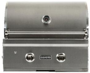 "C1C28LP 28"" C-Series Built-In Liquid Propane Grill"