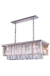 Elegant Lighting 1202D40PNRC