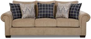 Simmons Upholstery 7592BR03GAVINMUSHROOM