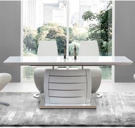Global Furniture USA D4801DT