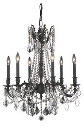 Elegant Lighting 9206D23DBGTRC