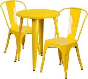 Flash Furniture CH51080TH218CAFEYLGG