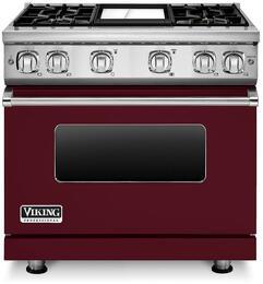 Viking VGR73614GBU