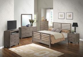 Glory Furniture G1205CKB2CHDMNTV