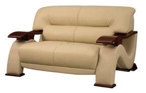 Global Furniture USA 2033LVCAPL