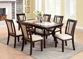 Furniture of America CM3984T