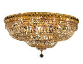 Elegant Lighting 2528F30GRC