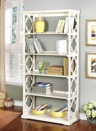 Furniture of America CMAC6280WH