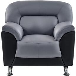 Global Furniture U9102DGRBLCHAIR