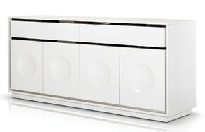 VIG Furniture VGUNCC1308180WHT