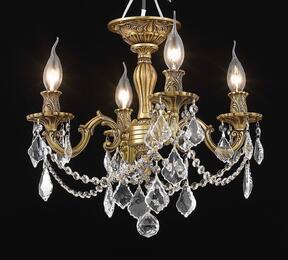 Elegant Lighting 9204F17FGSA