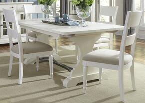 Liberty Furniture 631DR5TRS