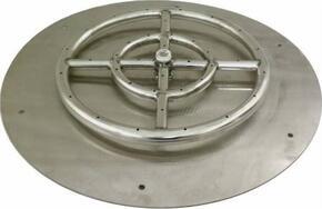 American Fireglass SSRFP36