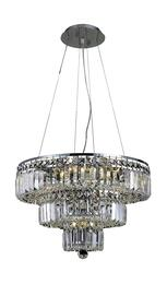 Elegant Lighting 2036D20CEC
