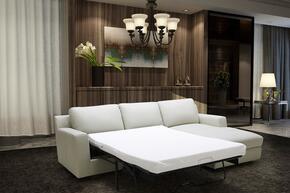 J and M Furniture 18243RHFC