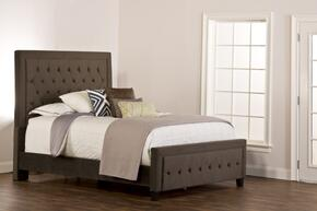 Hillsdale Furniture 1638BQRK