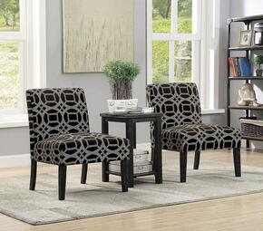 Furniture of America CMAC63753PK